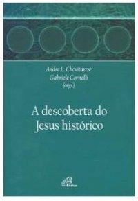 Resenha a descoberta do Jesus histórico